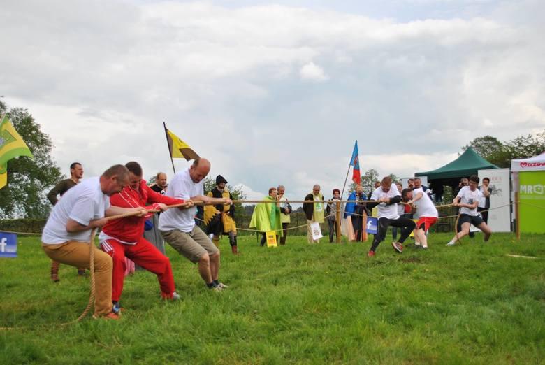 Teraz na zawodników czeka krótka przerwa i już 23 lipca spotkają się w Grodzie Książąt Mazowieckich w Ostrowi Mazowieckiej podczas 4 etapu Turnieju Miast