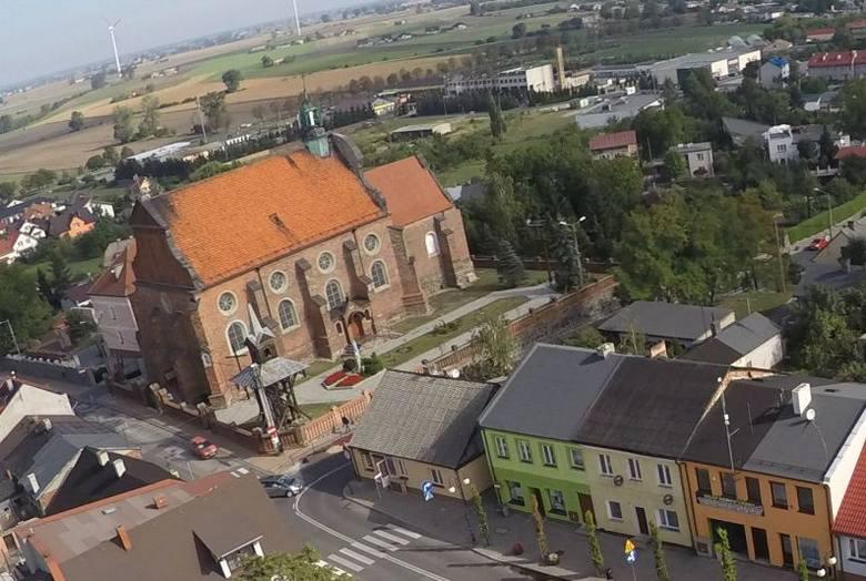 Znacie Radziejów? Nie ten z góry!Radziejów to jedno z najstarszych miast na Kujawach, należy do kapituły najstarszych miast i miejscowości w Polsce.