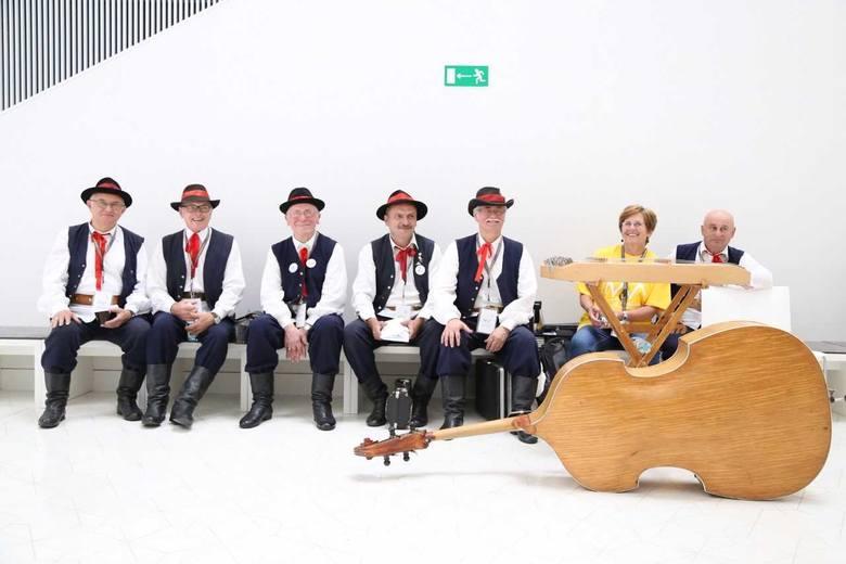 Turniej Muzyków PrawdziwychW weekend w Filharmonii im. Karłowicza będzie się dbywać  Turniej Muzyków Prawdziwych. Turniej Muzyków Prawdziwych to konfrontacja