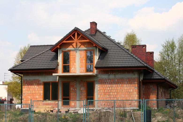koszty budowy domu 2020