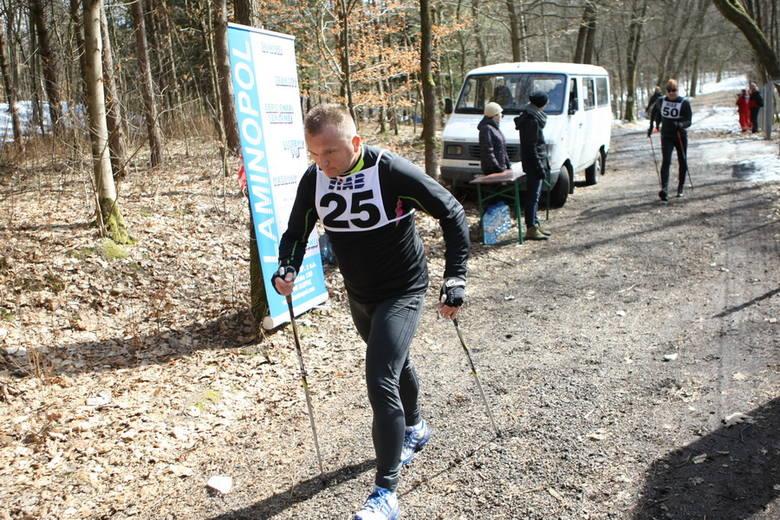 Zawody nordic walking Zawody nordic walking