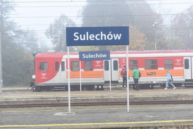 Modernizacja linii kolejowej umożliwi zwiększenie prędkości pociągów między Zbąszynkiem a Czerwieńskiem do 120 km/h (o 20 km/h więcej niż obecnie) i