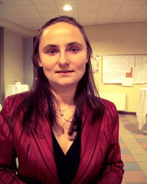 - Wybory w Słubicach przebiegają spokojnie - mówi zastępca burmistrza Katarzyna Mintus-Trojan