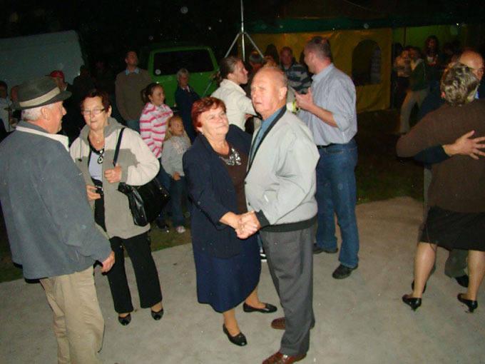 W Murowańcu bawili się do nocy