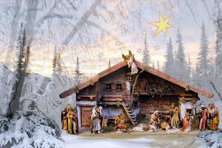 Niech magiczna moc Wigilijnego Wieczoru przyniesie spokój i radość. A Nowy Rok obdaruje pomyślnością i szczęściem. Najpiękniejszych Świąt Bożego Narodzenia
