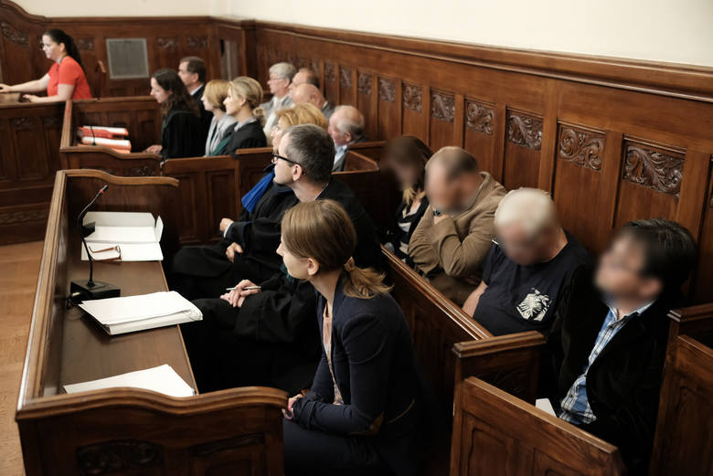 Były dyrektor ZDM i jego zastępca znowu znaleźli się na ławie oskarżonych. We wtorek, 22 sierpnia, odbyła się druga rozprawa dotycząca afery parking