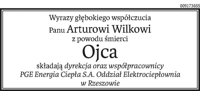 Nekrologi i kondolencje z dnia 21-23 czerwiec 2019 roku