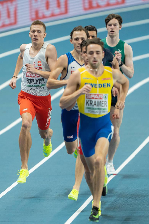 Mateusz Borkowski z Krynek wypełnił minimum na igrzyska olimpijskie w Tokio! -To spełnienie moich marzeń - mówił nam po starcie w Finlandii