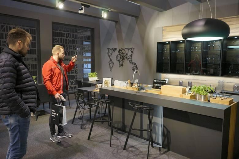 Targi Meble Polska 2020 mają charakter salonu kontraktacyjnego. Producenci mebli zaprezentują na nich swoją ofertę.