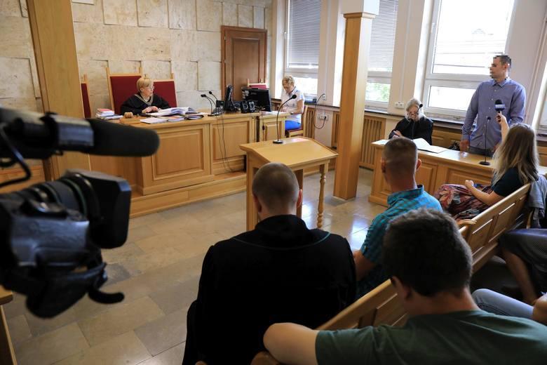 Sąd Najwyższy oddalił skargę kierowcy, który śmiertelnie potrącił Kacperka w Steklinku! Będzie drugi proces