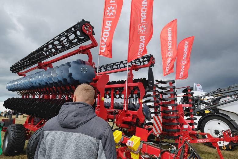 W sobotę Agro Show 2018 odwiedzały tłumy. Zobacz na zdjęciach, jak bawili się uczestnicy i co można było zobaczyć.