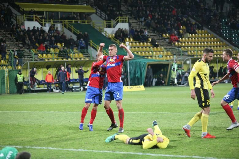 Raport finansowy 1. ligi: kto ile zarobił w sezonie 2018/2019?