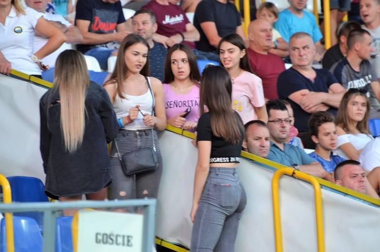Data: 26 lipca (piątek) Wynik: 2:1 (bramki: Getinger, Soljić - Jaroch) Procent zapełnienia stadionu: 60 procent Kibiców gości: 5 osób