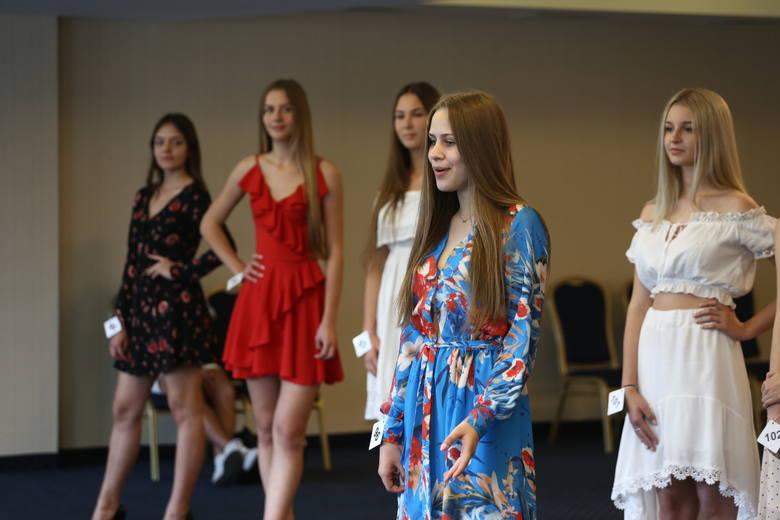 Miss Polski Nastolatek 2019 [KANDYDATKI] Poznaliśmy finalistki konkursu. Zobaczcie zdjęcia!