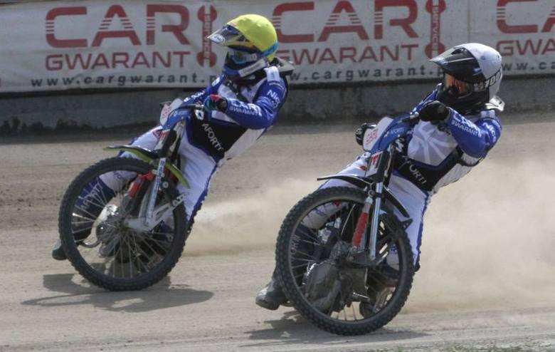 Młodzieżowcy Aforti Startu Gniezno w minionym sezonie byli rewelacją I-ligowych rozgrywek