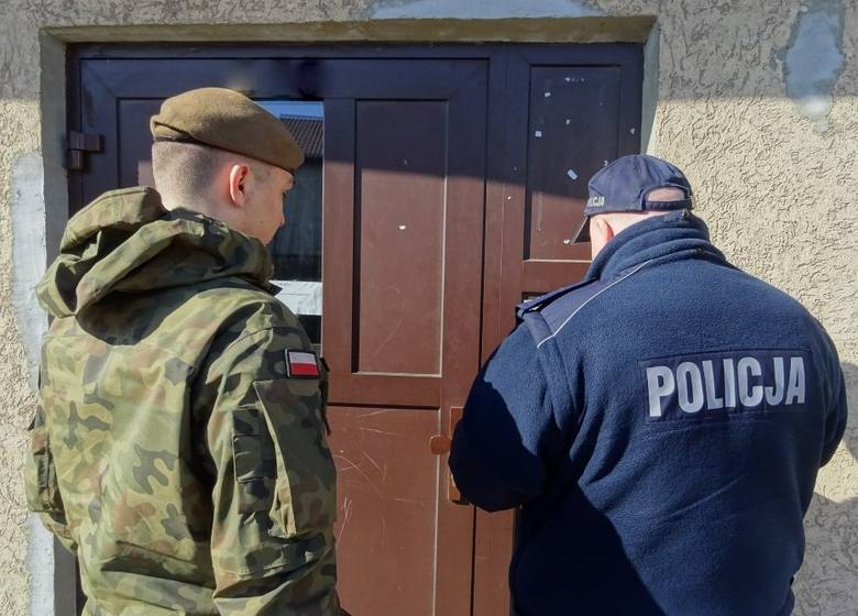 Gmina Orzysz: 50-letni mieszkaniec nie stosował się do zasad przebywania podczas kwarantanny. Wychodził m.in na spotkania z kolegami