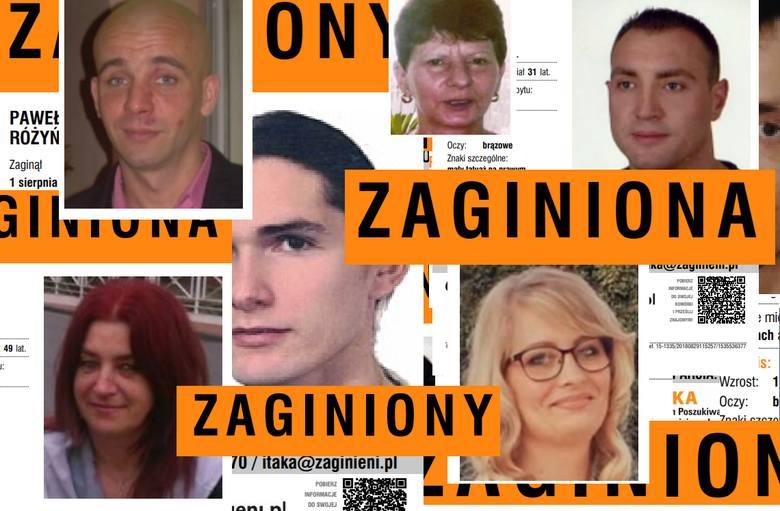Zaginieni Polacy w Niemczech. Czy ich widziałeś? Zobacz galerię! Jeśli masz jakiekolwiek informacje o którejkolwiek z tych osób, skontaktuj się z Fundacją