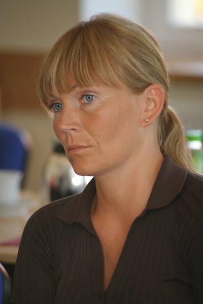 Karina Detlaf-Matia, z-ca dyrektora PUP w Świeciu: - W ubiegłym roku obserwowaliśmy apogeum zainteresowania stażystami ze strony pracodawców