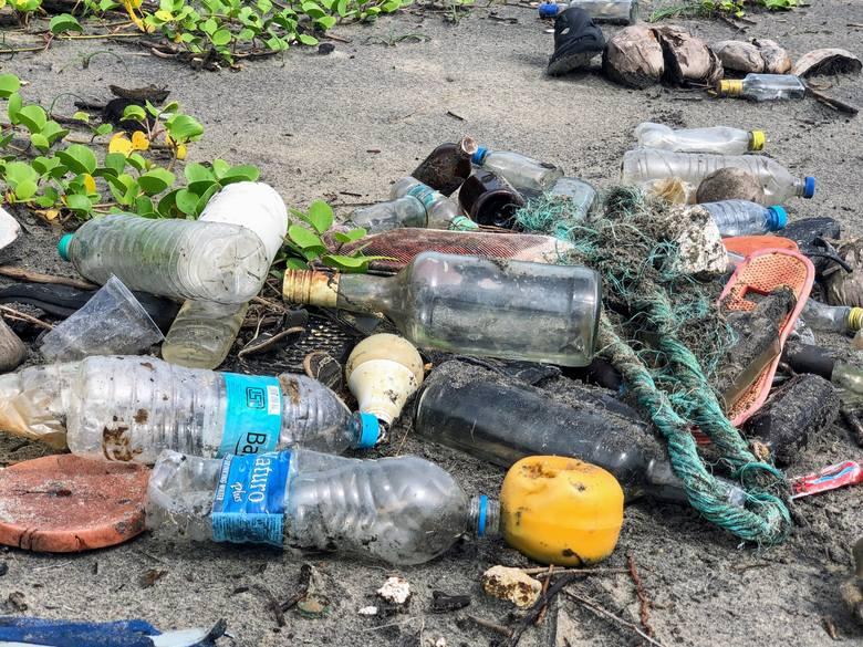 segregacja śmieci,   likwidacja zsypów