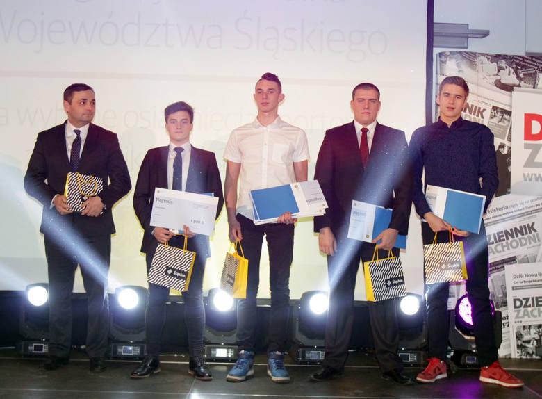 Gala plebiscytu Sportowiec Roku 2017