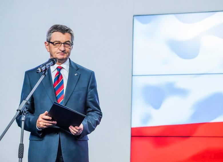 Marek Kuchciński zrezygnował z funkcji marszałka.