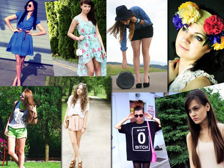 Blogerki modowe z Podkarpacia. Jak sobie radzą i kim są? [FOTO]