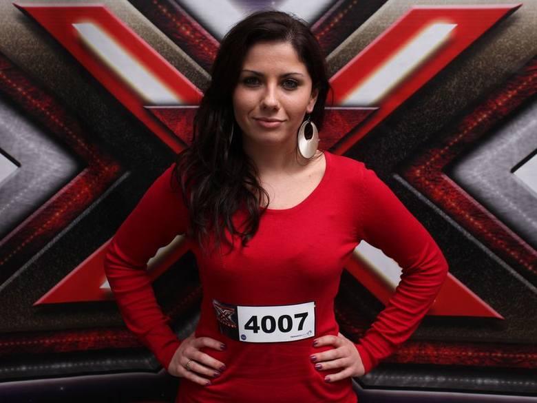 Magda Adamiak i Ralph Kamiński z Podkarpacia w X Factor