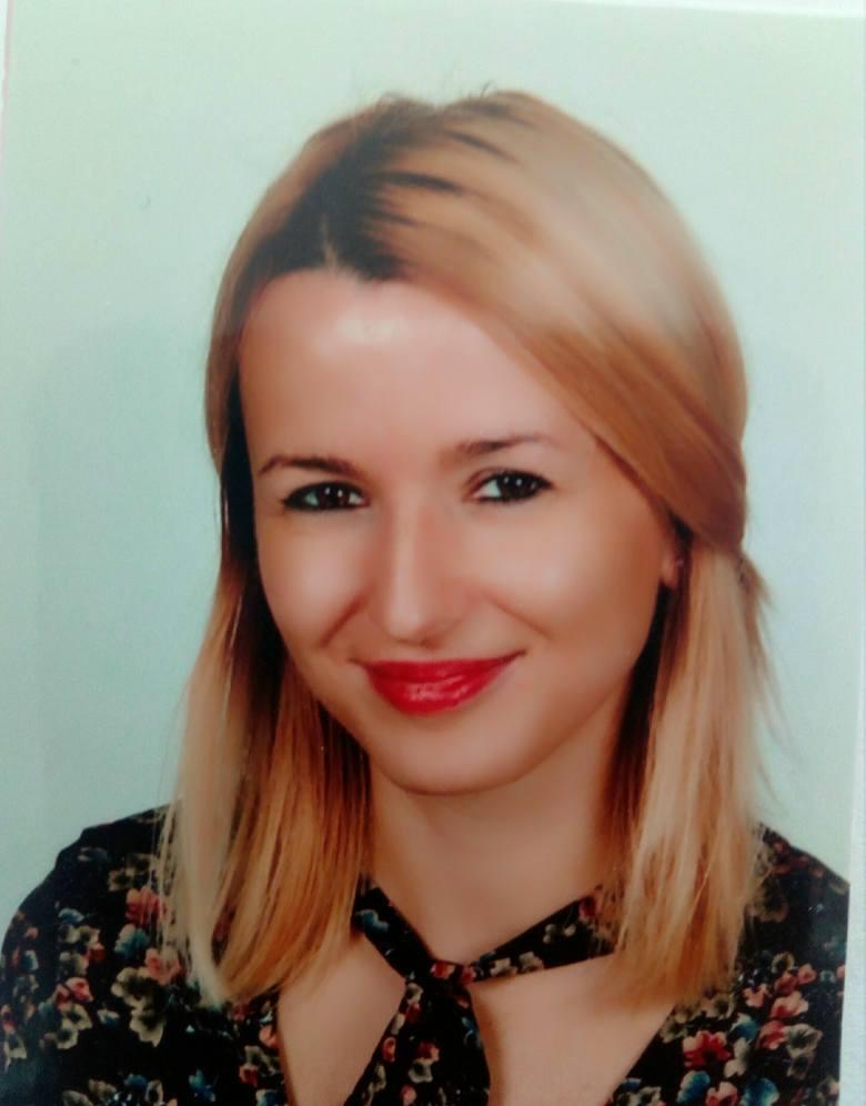 MAŁGORZATA SUCHECKA, Nauczyciel klas I-IIIMałgorzata Suchecka jest nauczycielką w szkole podstawowej od niedawna, ale już wcześniej była wychowcą w namysłowskim