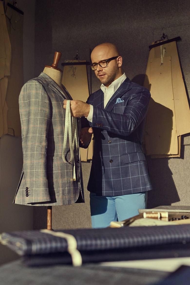 Mr. Vintage tworzy modę. Zobacz jego pomysł