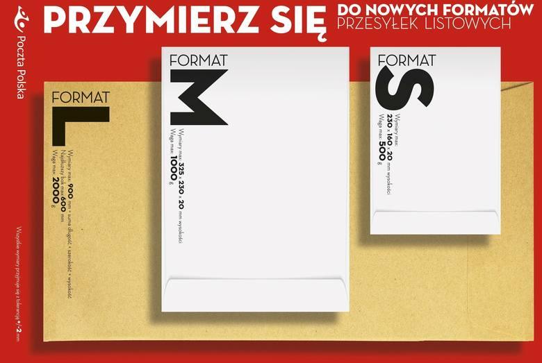 Cennik Poczty Polskiej 2019. Poczta Polska wprowadziła nowe ceny przesyłek od 1 kwietnia (1.04.2019)