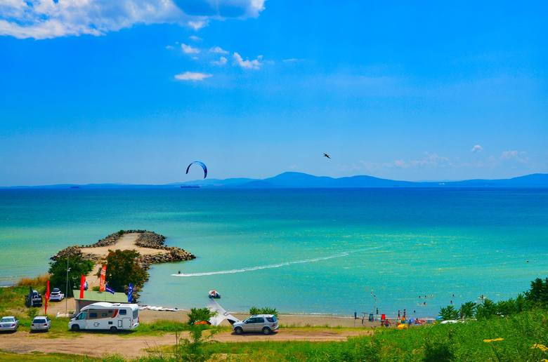 Numer 3 to Bułgaria - 15,8 proc. rezerwacji. Zdj. Pixabay
