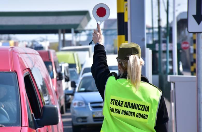 W 2019 r. polsko–ukraińską granicę na Podkarpaciu przekroczyło 13 309 826 podróżnych, o 4 proc. osób więcej niż w 2018 r.