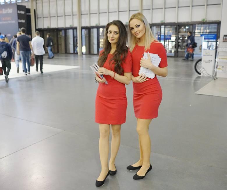 Motor Show Poznań 2018: Zobacz Hostessy, Które Odwracają