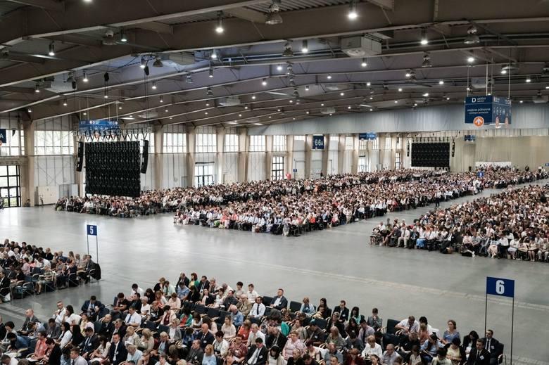 Kongres Świadków Jehowy w Poznaniu