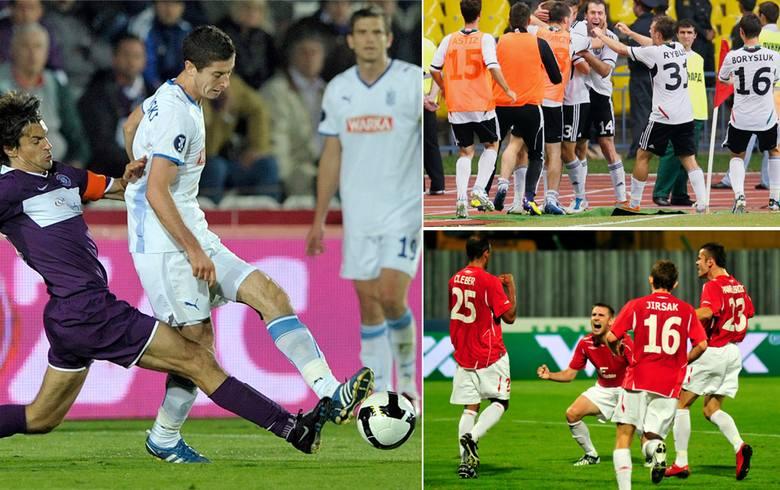Legia wzięła przykład! Te polskie zespoły wygrały ważne mecze [TOP]