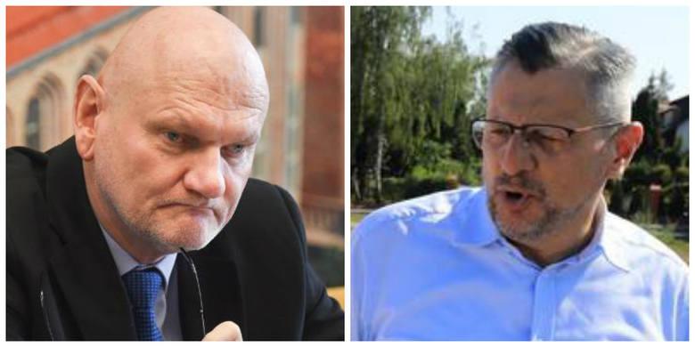 Michał Zaleski kontra Tomasz Lenz w sądzie w trybie wyborczym