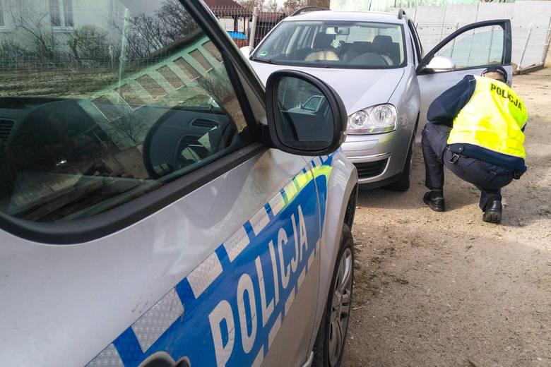 Gorzowska policja
