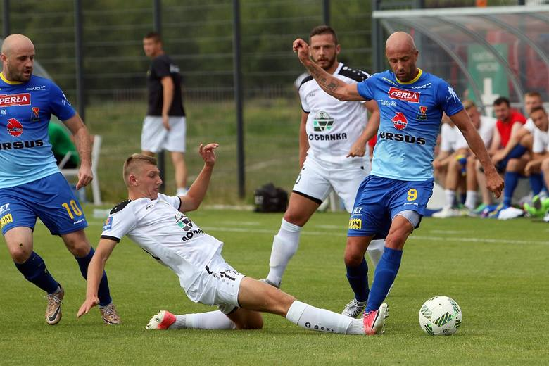 Tomasz Kafarski: Będę współtworzył nową erę klubu
