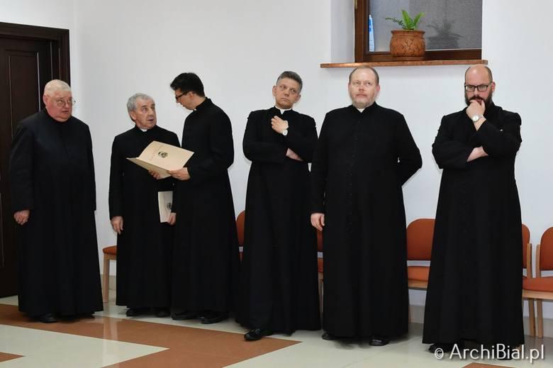 Nowi proboszczowie w Archidiecezji Białostockiej. Gdzie pojawią się nowi księża, którzy duchowni zmienili parafie 07.06.2019 (zdjęcia)