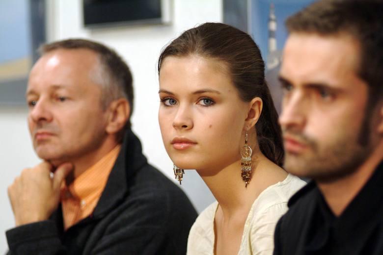 Młodzi i Film w 2002 roku.