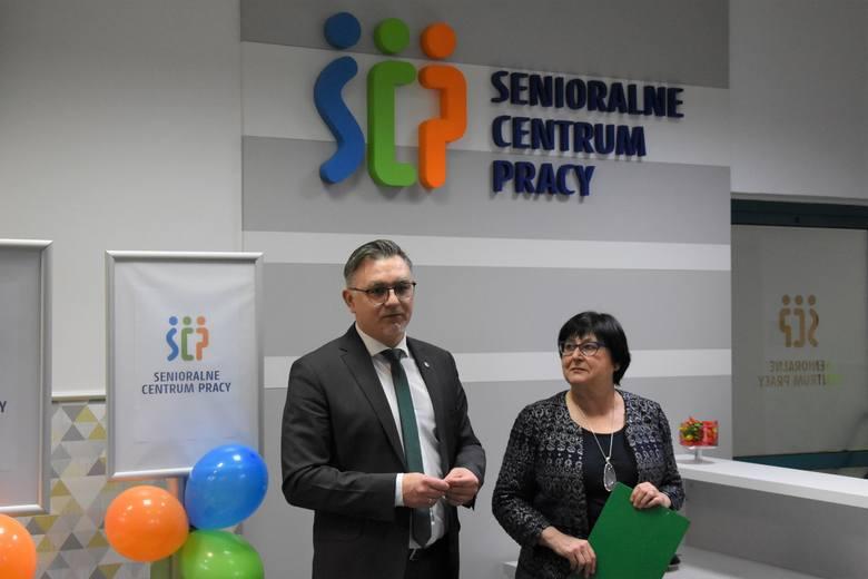 Senioralne Centrum Pracy w Opolu ma skupiać się na ofertach zatrudnienia dedykowanym najstarszym mieszkańcom Opola i powiatu opolskiego.