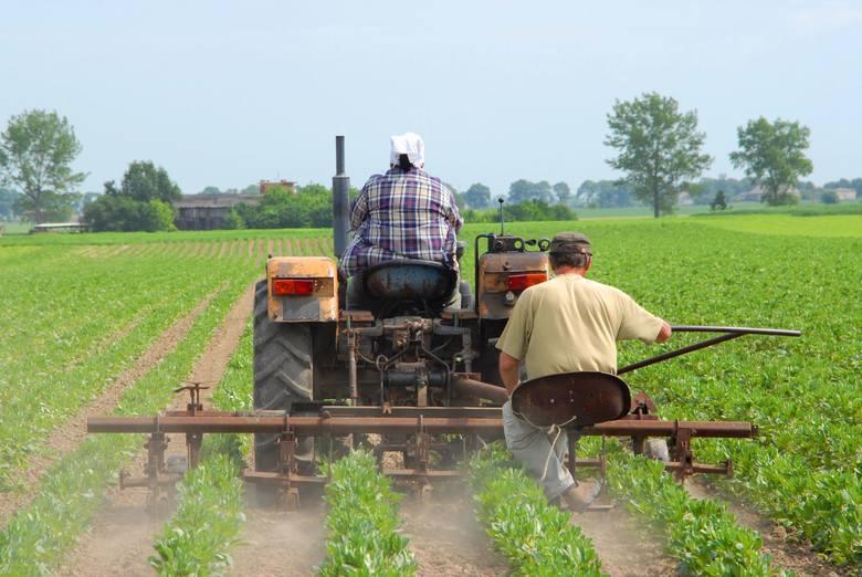 zmiany w obrocie ziemią rolną