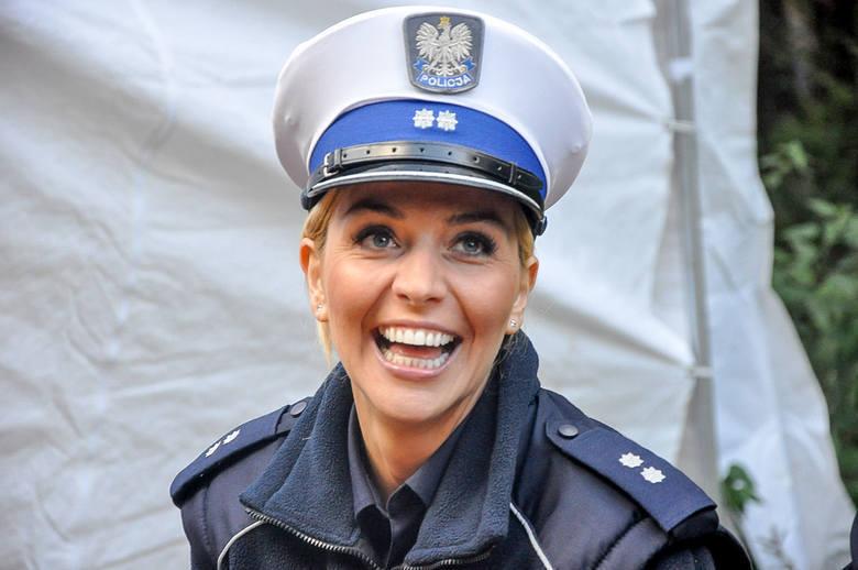 Kobiety w podlaskiej policji. Zobacz piękne policjantki policja.pl
