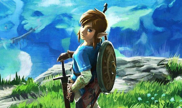 Kolejna odsłona popularnego cyklu przygodowych gier akcji firmy Nintendo. W The Legend of Zelda: Breath of the Wild wcielamy się w głównego bohatera