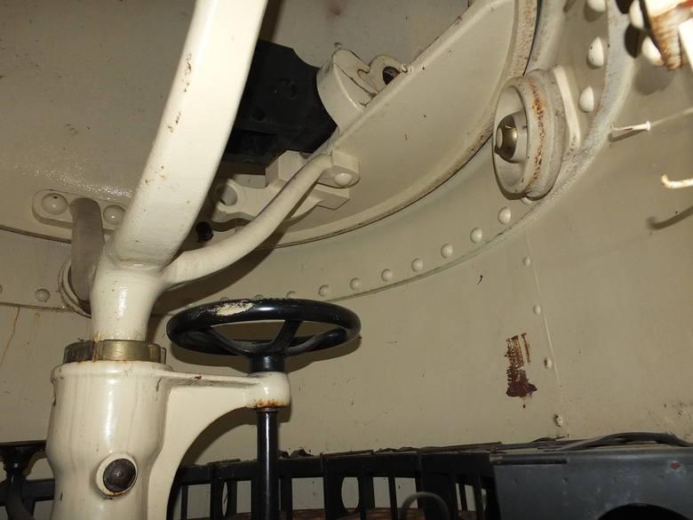 Niemcy wyprodukowali około 200 takich wieżyczek. W 1914 roku do Torunia sprowadzono osiem sztuk.- Sześć z nich umieszczono na ziemnych stanowiskach w