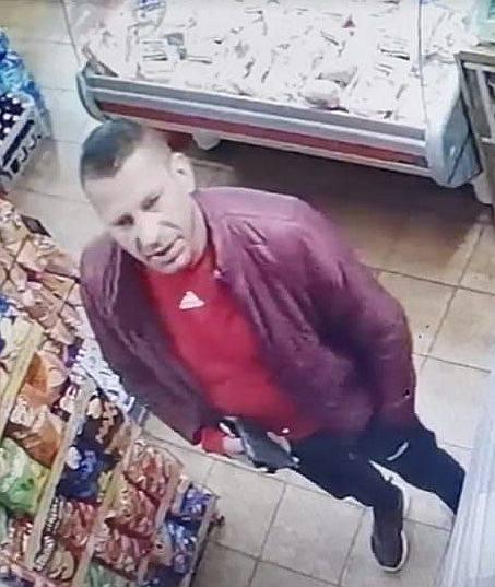 43-letni Mariusz Ziółkowski jest poszukiwany przez policję