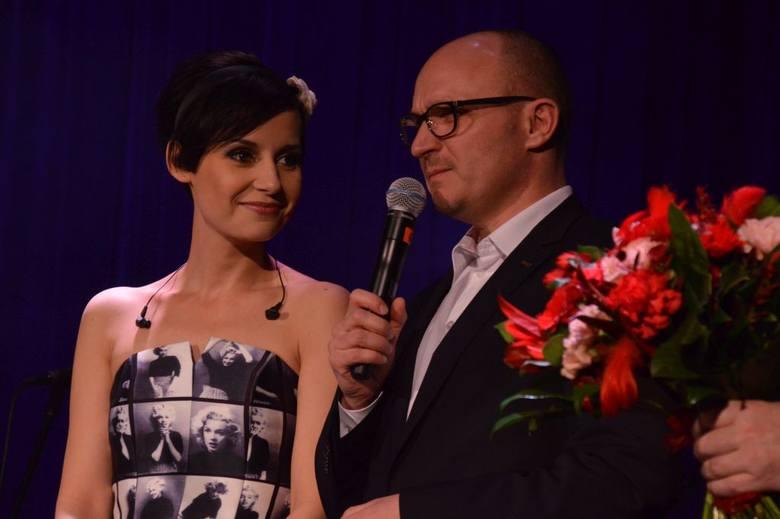 Przed występem Aneta Figiel twierdziła, że z powodu emocji nie czuje tremy. Ale po występie przyznała nam, że występ w tym najbardziej chyba znanym studiu muzycznym w Polsce był dla niej wielkim przeżyciem.