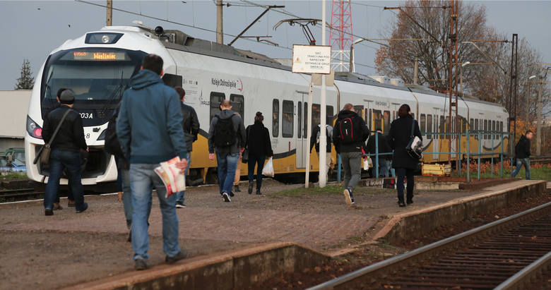 Na odcinku Wrocław Świebodzki - Środa Śląska mają być wyremontowane wszystkie stacje i przystanki kolejowe. Szacowana wartość to 191 mln zł, z czego