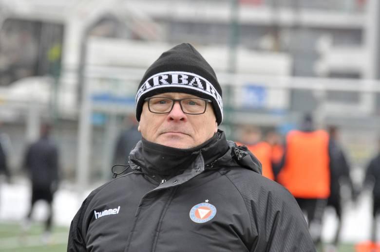 Bogusław Pietrzak, styczeń 2019