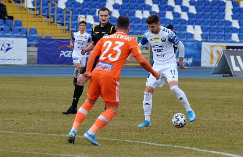 Już wkrótce znów będzie można oglądać w akcji piłkarzy Stali Mielec